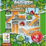 Porovnat ceny Mindok SMART - Angry Birds Staveniště
