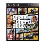 Porovnat ceny RockStar PlayStation 3 Grand Theft Auto V (428283)