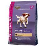 Porovnat ceny Eukanuba Puppy & Junior Lamb & Rice 12 kg