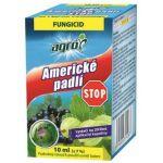 Porovnat ceny Přípravky proti chorobám a škůdcům AGRO Americké padlí STOP 10 ml