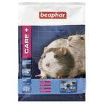 Porovnat ceny Beaphar CARE+ Potkan 1,5kg