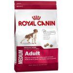 Porovnat ceny Royal Canin Medium Adult 15 kg