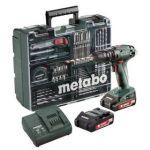 Porovnat ceny Metabo SB18SetMobilní dílna