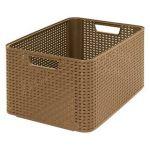 Porovnat ceny Úložný box Curver Rattan Y Style