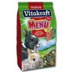Porovnat ceny Vitakraft Menu Vital Rabbit 3kg