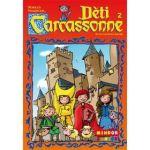 Porovnat ceny Mindok Carcassonne děti