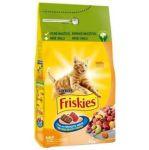 Porovnat ceny FRISKIES Cat s drůbežím 4 kg