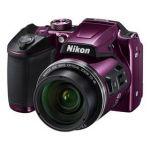 Porovnat ceny Nikon Coolpix B500 fialový