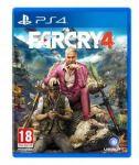 Porovnat ceny Ubisoft PlayStation 4 Far Cry 4 (USP4020200)