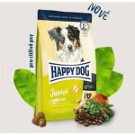 Porovnat ceny HAPPY DOG Junior Lamb & Rice 4 kg