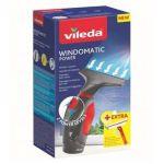 Porovnání ceny Vileda Windomatic Complete set s extra sacím výkonem (153231)