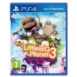 Porovnat ceny Sony PlayStation 4 Little Big Planet 3 (PS719446316)
