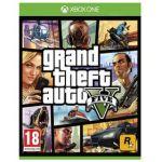 Porovnat ceny RockStar Xbox One Grand Theft Auto V (427709)