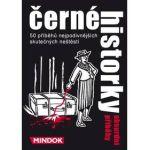 Porovnat ceny Mindok Černé historky - Absurdní příběhy