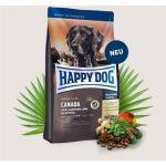Porovnat ceny HAPPY DOG CANADA Grainfree 12,5 kg