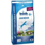 Porovnat ceny Bosch Junior Medium 15 kg, pro štěňata a rostoucí psy středně velkých ras