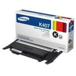Porovnat ceny Samsung CLT-K4072S, 1,5K stran - originální (CLT-K4072S/ELS) čierny