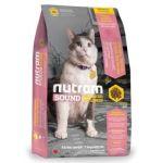 Porovnat ceny NUTRAM Sound Adult Cat 6,8 kg