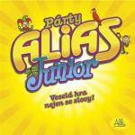 Porovnat ceny Albi Párty Alias Junior 2. vydání
