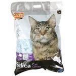 Porovnat ceny Podestýlka Karlie pro kočky křemen 7,5 kg