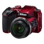 Porovnat ceny Nikon Coolpix B500 červený