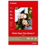 Porovnání ceny Canon PP201 A4, 20 listů (2311B020) bílý
