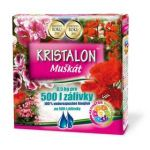 Porovnat ceny Agro Kristalon Muškát 0,5 kg