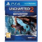 Porovnat ceny Sony PlayStation 4 Uncharted 2: Among Thieves (PS719800866)