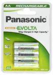 Porovnat ceny Panasonic Evolta AA, HR6, 1900mAh, blistr ks