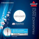 Porovnání ceny Vůně Bissell 1030E