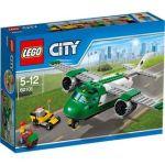 Porovnat ceny LEGO® City Letiště 60101 Nákladní letadlo