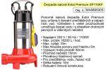 Porovnání ceny Čerpadlo ponorné kalové s řezacím nožem 1100 W 272 l / min. Extol Premium 8895005