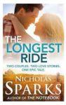 Porovnání ceny Little Brown Sparks Nicholas - The Longest Ride