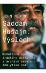 Porovnání ceny Computer press Nixon John T. - Saddám Husajn: Výslech