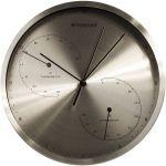 Porovnání ceny Time Life Nástěnné hodiny TL-178S teploměr/vlhkoměr