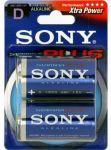 Porovnání ceny Sony D 2ks Stamina Plus (AM1B2D)