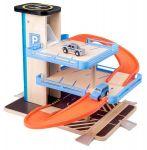 Porovnání ceny Woody Garáž s výtahem a příslušenstvím - dřevo/plast