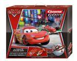Porovnání ceny Carrera 62294 Disney Cars 2 - Ultimate Race off