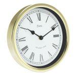 Porovnání ceny Time Life Nástěnné hodiny TL-171 zlatá