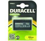 Porovnání ceny Duracell baterie alternativní pro Nikon EN-EL1 - DRNEL1