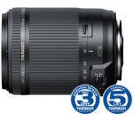 Porovnání ceny Tamron AF 18-200mm F/3.5-6.3 Di II pro Sony - B018S