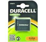Porovnání ceny Duracell baterie alternativní pro Kodak KLIC-7004 / Fujifilm NP-50 / Pentax D-LI68 - DR9675