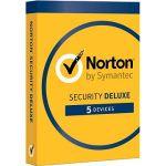 Porovnat ceny Symantec NORTON SECURITY DELUXE 3.0 1 lic. 1 rok - SN EMail (21358352)
