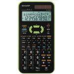 Porovnat ceny Sharp EL-506X zelená (EL-506XGR)