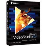 Porovnat ceny Corel VideoStudio Pre X9 Ultimate ML (VSPRX9ULMLMBEU)