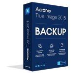 Porovnat ceny Acronis True Image 2018 CZ pro 3 PC (elektronická licence) (TI3OL1LOS)