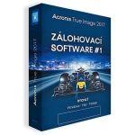 Porovnat ceny Acronis True Image 2017 CZ pro 5 PC (elektronická licence) (TI5OL1LOS)