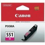 Porovnat ceny Canon CLI-551M červená (6510B001)