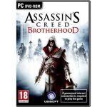 Porovnat ceny ubisoft Assassins Creed: Brotherhood (8595172602784)