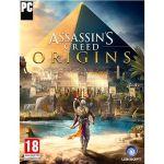 Porovnat ceny ubisoft Assassins Creed Origins (3307216026167) + ZDARMA Herní doplněk k předobjednávce získej zdarma misi Tajemství prvních pyramid